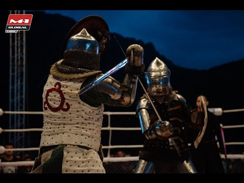 M-1 Medieval Knight Fighting – Next Generation of Combat