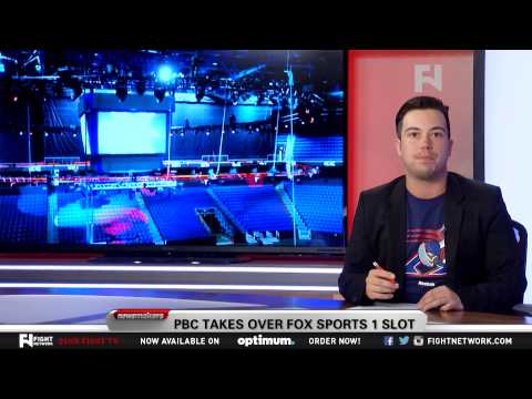 FN Video: Lemieux Claims IBF MW Title & More in Boxing News