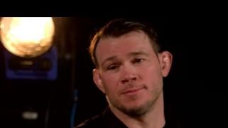 Video – Self/Less: Forrest Griffin: Shedding w/Megan Olivi