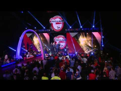 Video – Bellator MMA/GLORY Dynamite Announcement