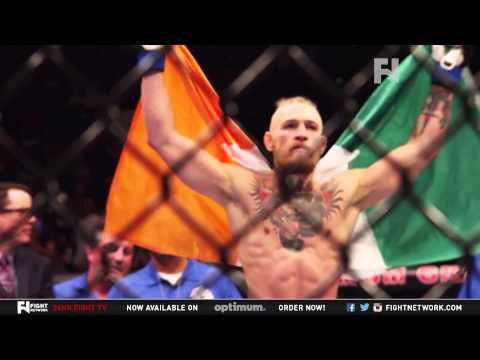 FN Video: Aldo-McGregor On, Johnson-Dodson 2 on Newsmakers