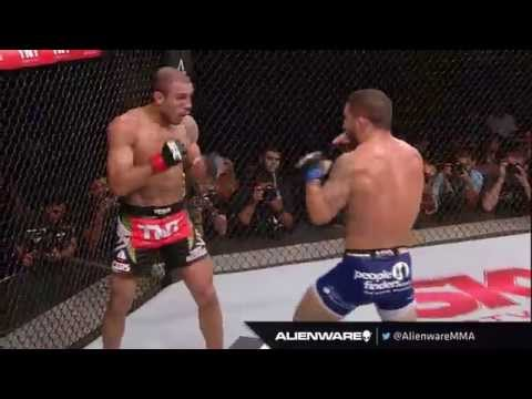Video – UFC 189 Free Fight: Jose Aldo vs. Chad Mendes 2