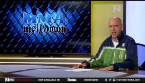 FN Video: MMA Meltdown - Max Holloway, Conor McGregor