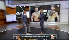 Videos – 'UFC Tonight' on McGregor vs. Mendes at UFC 189
