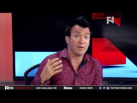 FN Video: UFC 189: McGregor vs. Mendes & More on Newsmakers