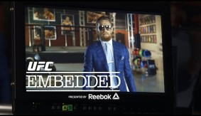 Video – UFC 189 Embedded: Vlog Episode 2