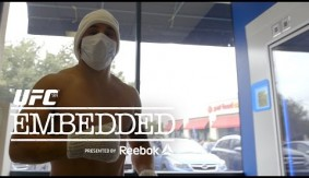 Video – UFC 189 Embedded: Vlog Episode 3