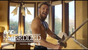 Video – UFC 189 Embedded: Vlog Episode 4