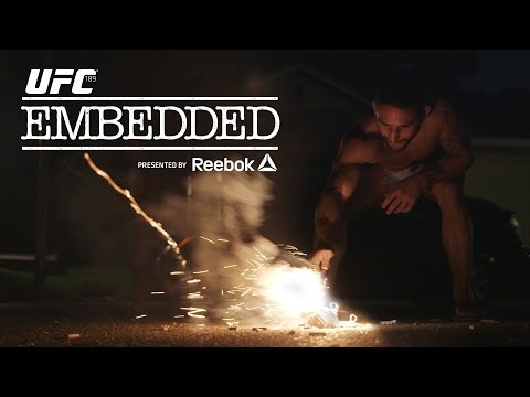 Video – UFC 189 Embedded: Vlog Episode 5