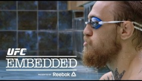 Video – UFC 189 Embedded: Vlog Episode 6