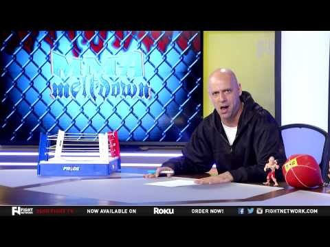 FN Video: MMA Meltdown – UFC 189 Preview