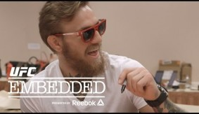 Video – UFC 189 Embedded: Vlog Episode 7