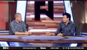 FN Video: Velasquez Seeks UFC 192 Spot & More on Newsmakers
