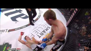 Video – Bellator MMA Full Fight: Held vs. Sarnvaskiy