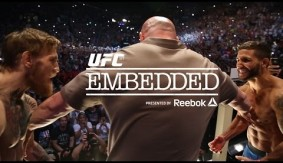 Video – UFC 189 Embedded: Vlog Episode 9
