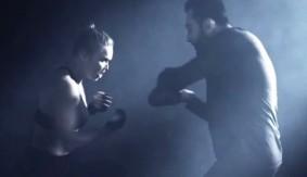 Video - UFC 190: Ronda Rousey: Dangerous