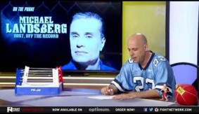 FN Video: MMA Meltdown – Michael Landsberg on Conor McGregor