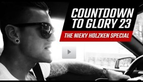 Video – GLORY 23 Las Vegas: Nieky Holzken Special