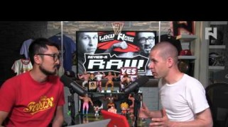 "FN Video: Review-A-Raw 7/21/15: ""Take My Brock Away"""
