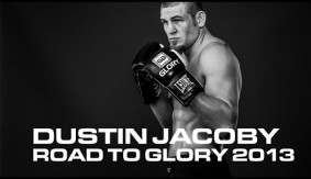 Video – GLORY 23 Las Vegas: Dustin Jacoby Special