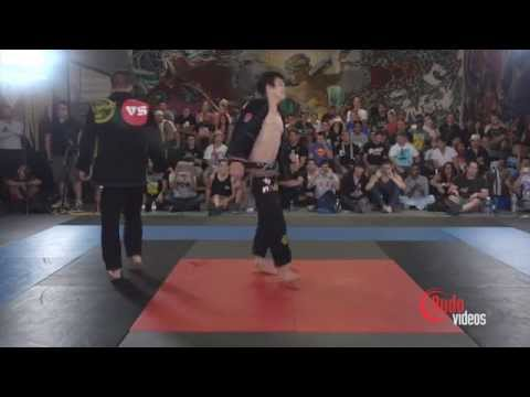 Video – Five Grappling: Tonon vs. Miyao Countdown
