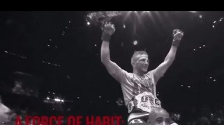Video – UFC Fight Night Chicago: Fighter Rituals