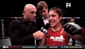 FN Video: UFC 190: Ronda Rousey vs. Bethe Correia Preview