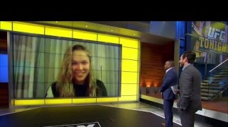 Videos & Quotes – 'UFC Tonight' Previews UFC 190 in Brazil
