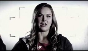 Video - UFC 190: Warrior Code: Ronda Rousey