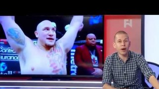 FN Video: Potential Mir vs. Arlovski Bout on Newsmakers