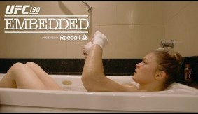 Video – UFC 190 Embedded: Vlog Episode 5