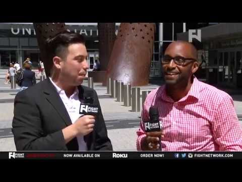FN Video: Mayweather vs. Berto Announced in Boxing News