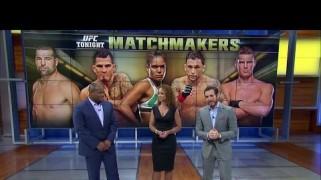 Videos & Quotes – 'UFC Tonight' Confirms Werdum-Velasquez 2