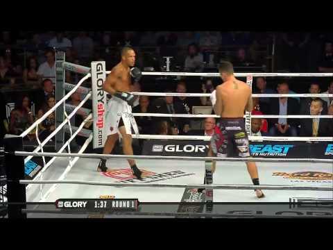 Videos – GLORY 23 Las Vegas Full Fights
