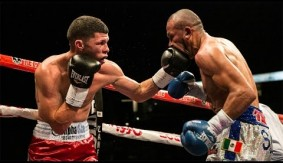 Video – Showtime Boxing Free Fight: Martinez vs. Salido 1