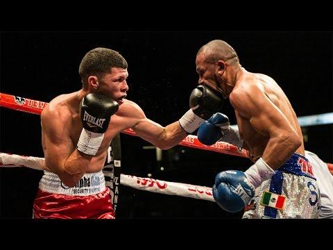 Video – Showtime Boxing Free Fight: Martinez vs. Salido 1