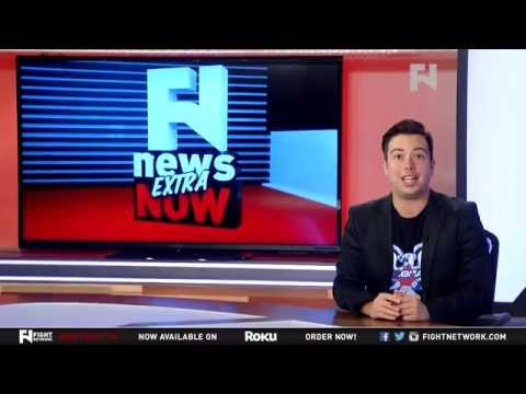 FN Video: Crawford vs. Jean and More on Boxing News