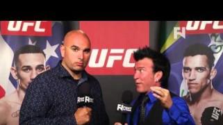 FN Video: UFC Saskatoon: Neil Magny Def. Erick Silva