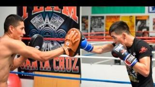 Video – PBC: Getting to Know Leo Santa Cruz: Episode 2