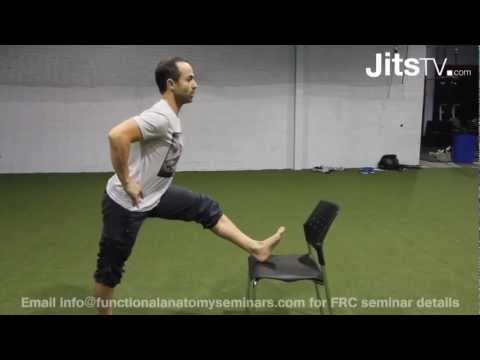 JitsTV: Have You Been Stretching Properly?