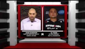 FN Video Exclusive: B.J. Penn Talks Bout vs. Rory MacDonald