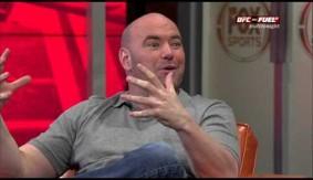 Video - Dana White Talks Ronda Rousey, Superfights, More