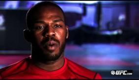 Video - UFC 159: Jon Jones Pre-Fight Interview