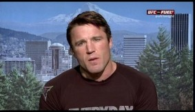 Video - UFC 159: Chael Sonnen's Final Warning to Jon Jones