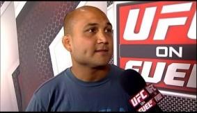 Video - B.J. Penn Torn Between Retiring and UFC Comeback