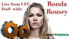 Video - TheSHOOT: Ronda Rousey, Miesha Tate at UFC on FOX 8