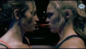 Video - Rogan Riffs: Ronda Rousey vs. Miesha Tate