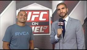 Video - UFC Octo-Questions: B.J. Penn