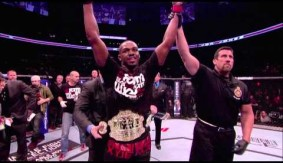 FN Video: UFC 165: Tito Ortiz Talks Jon Jones, Rampage Bout