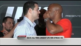 FN Video: Fight News Now - Is Jon Jones the Best Ever & More